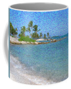 Bahamas II Coffee Mug