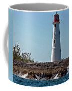 Bahamas Lighthouse Coffee Mug