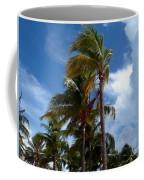 Bahamian Breeze Coffee Mug