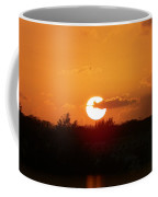 Bahamian Sunset Coffee Mug