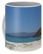 Bahia Concepcion 4 Coffee Mug