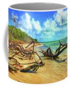 Bahia Honda State Park Coffee Mug
