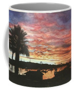 Bahia Inglesa Landscape  Coffee Mug