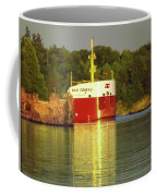 Baie Comeau Coffee Mug