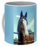Baie Coffee Mug