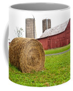 Bail And Barn Coffee Mug