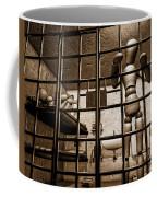 Bail Denied  Coffee Mug