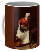 Bail Joseph La Menagere Coffee Mug