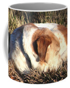 Bailey Resting Coffee Mug
