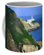 Baily Lighthouse, Howth, Co Dublin Coffee Mug