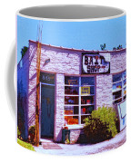 Bait Shop Coffee Mug