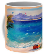 Baja Safari Coffee Mug