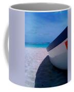 Bajan Boat Coffee Mug