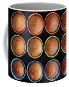 Baked Cupcakes Coffee Mug