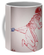 Baker Mayfield Coffee Mug