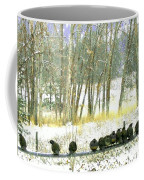 Bakers Dozen Coffee Mug