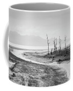 Bako National Park At Low Tide. Coffee Mug