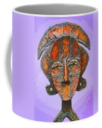 Bakota Reliquary Coffee Mug