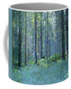Balaam.thick Of The Forest Coffee Mug
