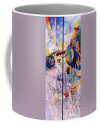 Balade A Mont Coffee Mug