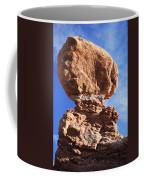 Balanced Rock 2 Coffee Mug
