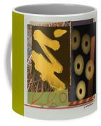 Balancing Act 6 Coffee Mug