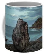 Balancing Rock Act Coffee Mug