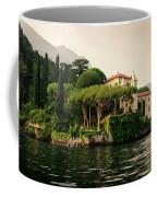 Balbianello Coffee Mug