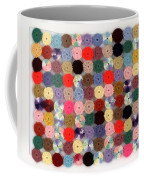 Balbina's Yarn Coffee Mug