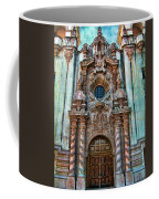 Balboa Park 7 Coffee Mug