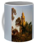 Balboa Park Bell Tower Orig. Coffee Mug