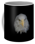 Bald Eagle 1 Coffee Mug