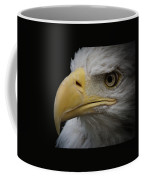 Bald Eagle 2 Coffee Mug