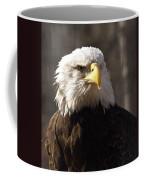 Bald Eagle 5 Coffee Mug