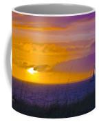 Bald Head Island Study 10 Coffee Mug
