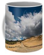 Bald Hills In Summer 2 Coffee Mug