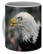 Baldeagle-6836 Coffee Mug