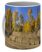 Rolls Coffee Mug