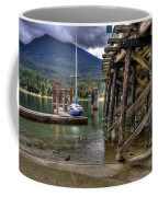 Balfour British Columbia Coffee Mug