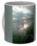 Bali Dusk Coffee Mug