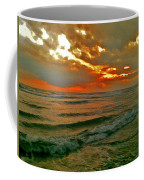 Bali Evening Sky Coffee Mug