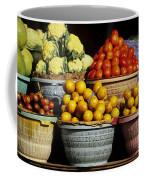 Bali Food Coffee Mug