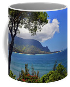 Bali Hai Hawaii Coffee Mug
