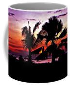 Bali Sunset Coffee Mug