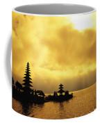 Bali, Temple Coffee Mug