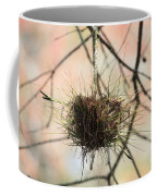 Ball Moss Coffee Mug