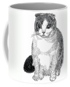 Ball Of Furry Fun Coffee Mug