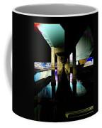 Ballard Bridge Coffee Mug