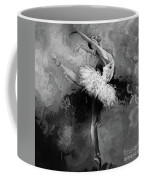 Ballerina 09912 Coffee Mug