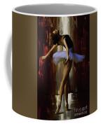 Ballerina 0xd09 Coffee Mug